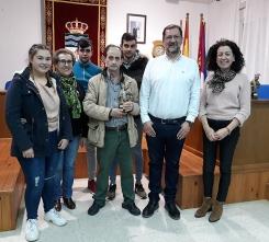 'Guiso del Cantábrico con crema de langosta', ganador de la IV Ruta del Puchero Fadriqueño