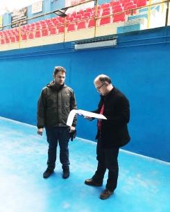 El Ayuntamiento de La Villa de don Fadrique renovará el alumbrado en diversas instalaciones municipales con tecnología led