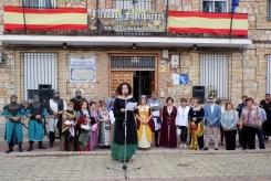 Las Jornadas Fadriqueñas se inauguran en el décimo aniversario de su creación