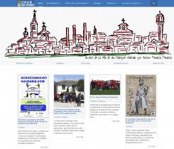 La Villa de don Fadrique estrena nueva página web